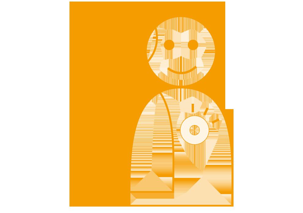 RHODIUS Logo Zufriedenheitsgarantie