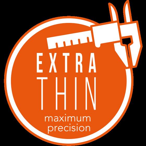 Icon Extra Thin