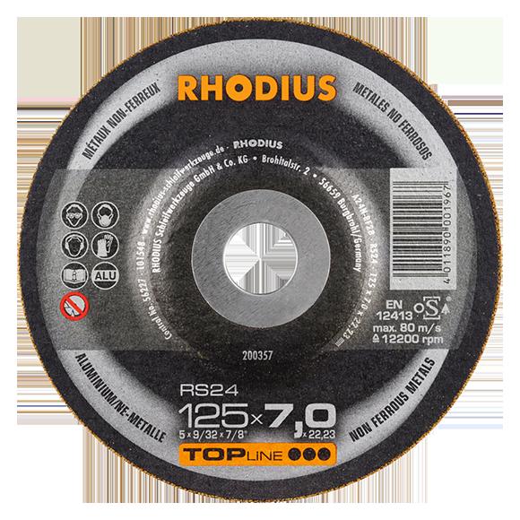 RHODIUS RS24