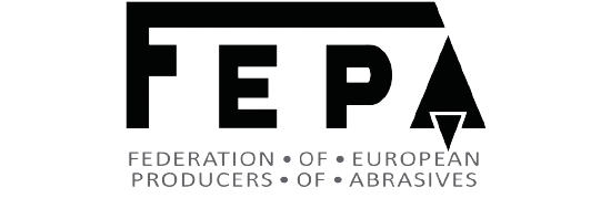 Federation of European Producers of Abrasives logo