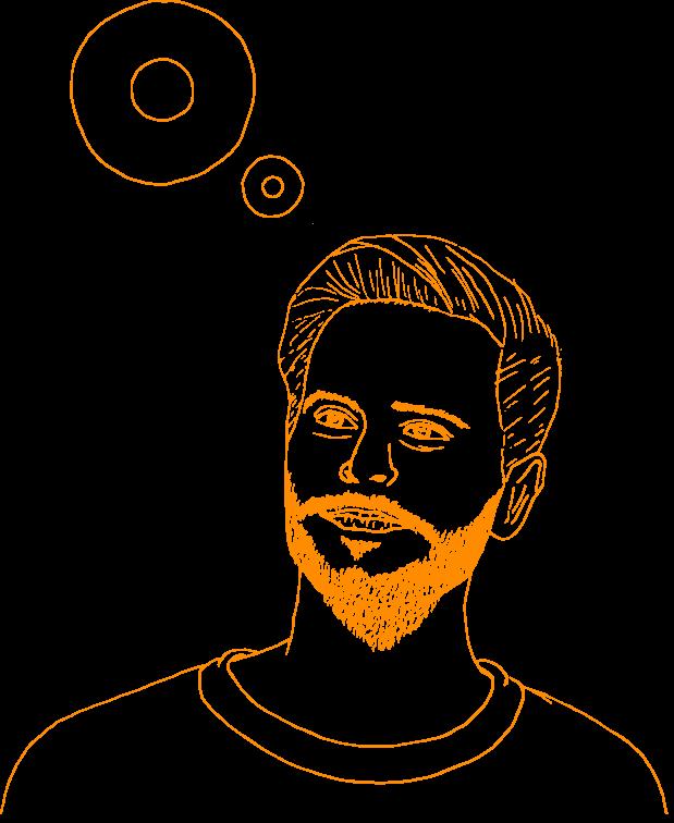 Sketch thinker